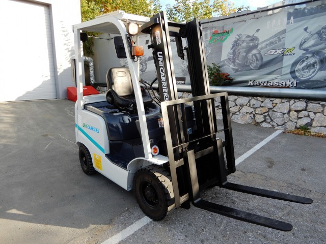 UNICARRIERS FD15T-13