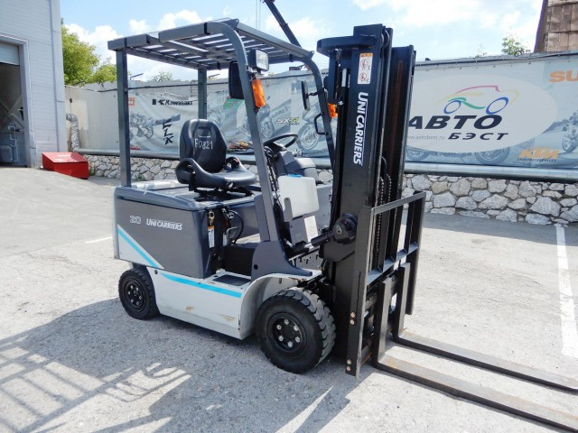 UNICARRIERS FB20-8
