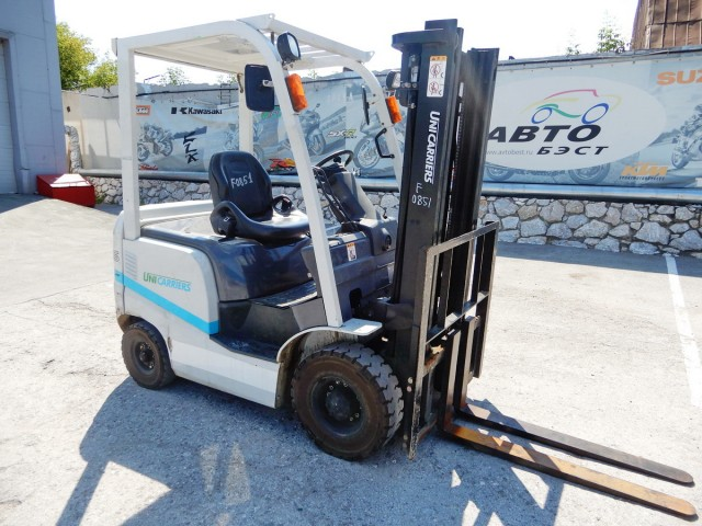 UNICARRIERS FD15T14